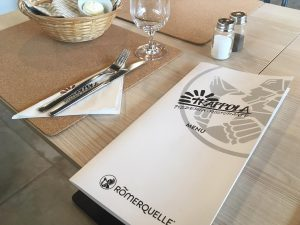 Pizzeria Trappola Teplice