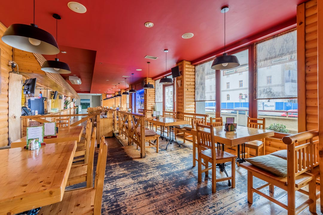 Restaurace Rozvoj